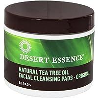 Desert Essence - pulizia pastiglie con Tea Tree Oil naturale