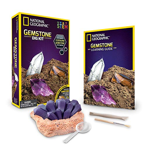 National Geographic 80475 Gem Dig Kit