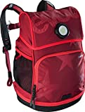 EVOC Sports GmbH Kinder Junior Kinderrucksack, Ruby, 32 x 23 x 10 cm, 4 Liter