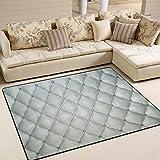 ingbags Super Soft modernes Sofa Leder, ein Wohnzimmer Teppiche Teppich Schlafzimmer Teppich für Kinder Play massiv Home Decorator Boden Teppich und Teppiche 160x 121,9cm, multi, 80 x 58 Inch