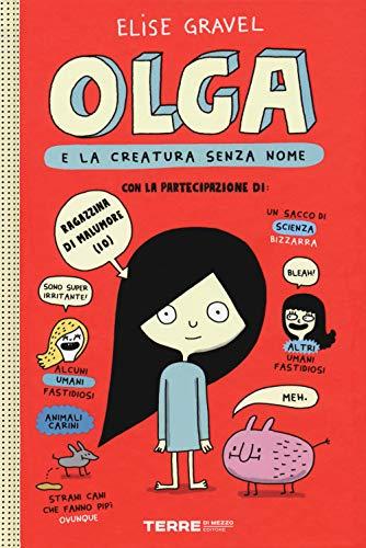 Olga e la creatura senza nome: 1