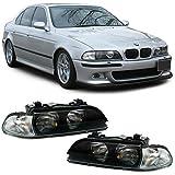 Carparts-Online 10310 Scheinwerfer mit weißen Blinker rechts + links