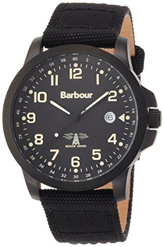 Barbour BB020BKBK