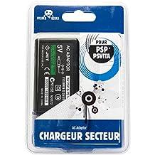 Chargeur pour PS Vita/PSP