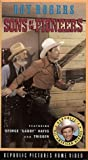 Sons of the Pioneers [VHS]