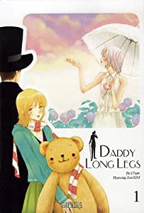Daddy Long Legs Edition simple Tome 1