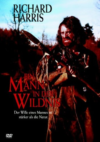 Warner Home Video - DVD Ein Mann in der Wildnis