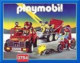 Playmobil 3754 Terrain Truck / Motors