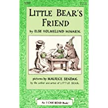 Little Bear's Friend Book and Tape