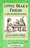 Little Bear's Friend (I Can Read Book & Cassette)