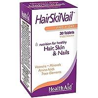 HEALTHAID Hair Skin & Nail Tab30, 100 g preisvergleich bei billige-tabletten.eu
