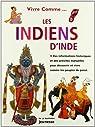 Les Indiens d'Inde par Daud