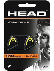 Head Xtra Damp Antivibrador amarillo