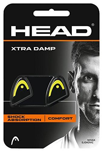 Head Antivibrateur Xtra Damp jaune