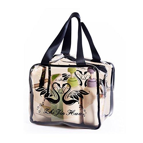 Caja cosmética bolso cosmético cosméticos aire