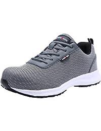 62221573deaa Men s Work and Utility Footwear  Amazon.co.uk