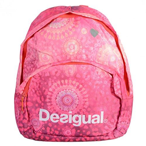 Desigual Sport Mujer mochila bag backpack Bols Ombita 5158