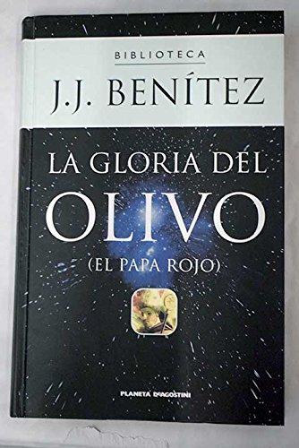La gloria del olivo (El Papa rojo)