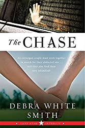 The Chase: Lone Star Intrigue #3