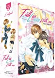 Fall in Love - Tomes 1 à 3 - 3 Mangas (Livres) - Collection Hana