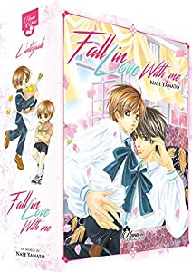Fall in love with me Edition Coffret One-shot