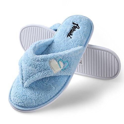 Aerusi, Pantofole donna Blue