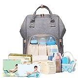Wide Open Designer Diaper Bag, for Smart Mom - Best Reviews Guide