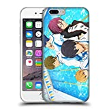 ALIYOUKNOW TPU Iphone 7 Case Cover/Iphone 8 Case Cover(AN)