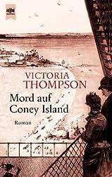 Mord auf Coney Island
