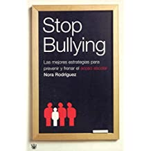 Stop bullying (DIVULGACIÓN)