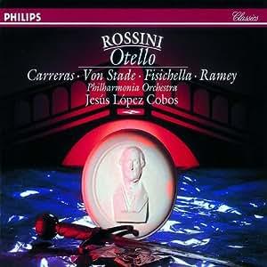 Rossini : Otello