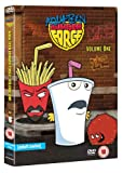 Aqua Teen Hunger Force-Series [Reino Unido] [DVD]