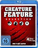 Creature Feature Selection [Francia] [Blu-ray]