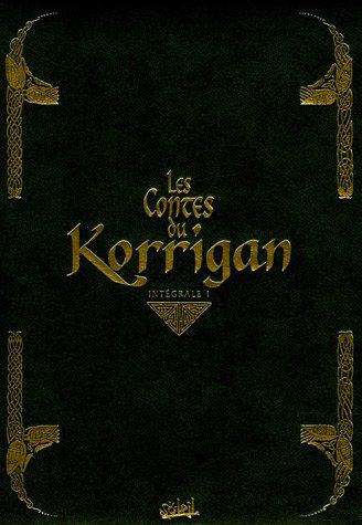 Les contes du Korrigan l'Intégrale, Tome 1 :