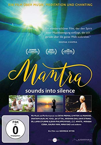 Mantra - Sounds into Silence (OmU)