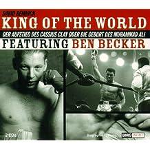 King of the World: Inszenierung