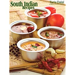 South Indian Recipes (English)