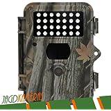 DÖRR SnapShot MINI 5.0 Camo + MESSER Wildkamera Jagdkamera Überwachungskamera Kamera
