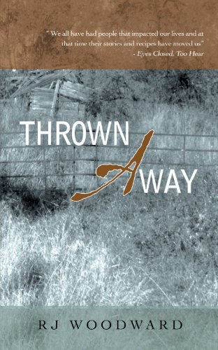 Thrown Away Cover Image