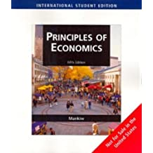 Principles of Economics, International Edition