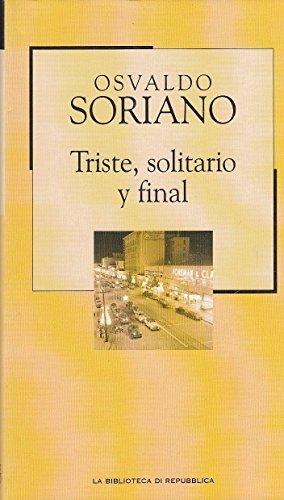 TRISTE SOLITARIO Y FINAL 0000