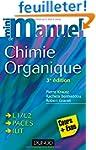 Mini manuel de Chimie organique - 3e...