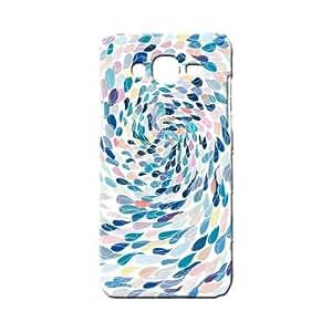 BLUEDIO Designer 3D Printed Back case cover for Samsung Galaxy J5 - G5779