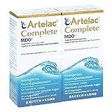 Artelac Complete Mdo Augentropfen 2X10 ml