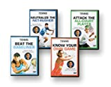 Tactical Tennis Complete Collection [4 DVDs]