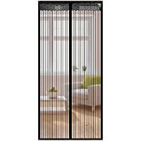 Puertas de exterior 2018 for Mosquitera magnetica puerta