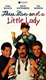 3 Men and a Little Lady [VHS] [Import anglais]