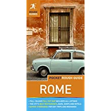 Pocket Rough Guide Rome (Rough Guides)