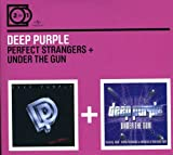 Deep Purple: 2 For 1: Perfect Strangers/ Under The Gun (Digipack ohne Booklet) (Audio CD)