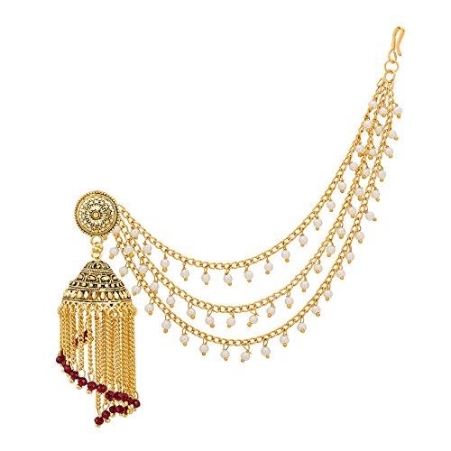 11 Off On Aadita Fashion Jewellery Non Precious Metaltraditional